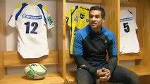 Wesley Fofana, le serial marqueur de l'ASM Clermont Auvergne