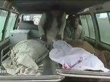 Dix petites filles tuées dans une explosion en Afghanistan