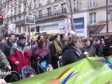 """""""Mariage pour tous"""" : les manifestants rappellent à l'ordre le gouvernement"""