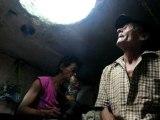 Il vit depuis 20 ans dans les égouts de Medellin