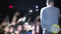"Kendrick Lamar ""Westside Right on Time"" Live @ Power 98.3'FM ""PowerHouse"", Celebrity Theatre, Phoenix, AZ, 11-26-2012 Pt.1"