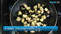 Patlıcanlı Pilav Tarifi (Kolayyemektarifleri.biz)
