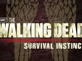 CGR Trailers – THE WALKING DEAD: SURVIVAL INSTINCT Game Date Reveal Trailer