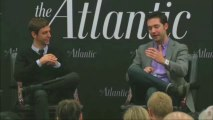 Alexis Ohanian: Disruptive Technology for 'Awesomeness'