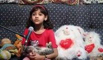 Campagne égyptienne- Mariage des fillettes (arabe, 2012)