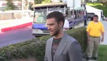 Justin Timberlake Is Ready For New Music