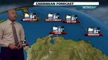 Caribbean Vacation Forecast - 01/11/2013