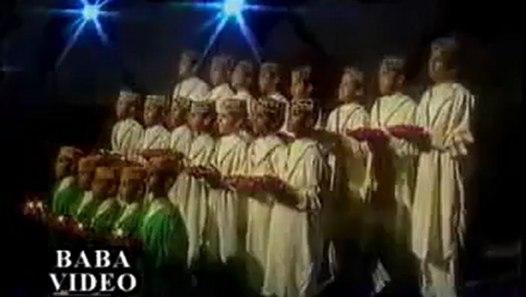 Ali Maula Qasida: Maula Ya Salli Wa Sallim