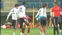 Osasuna-Real Madrid, la previa