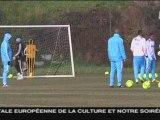 Football / Ligue 1 : OM - Sochaux (l'avant-match)