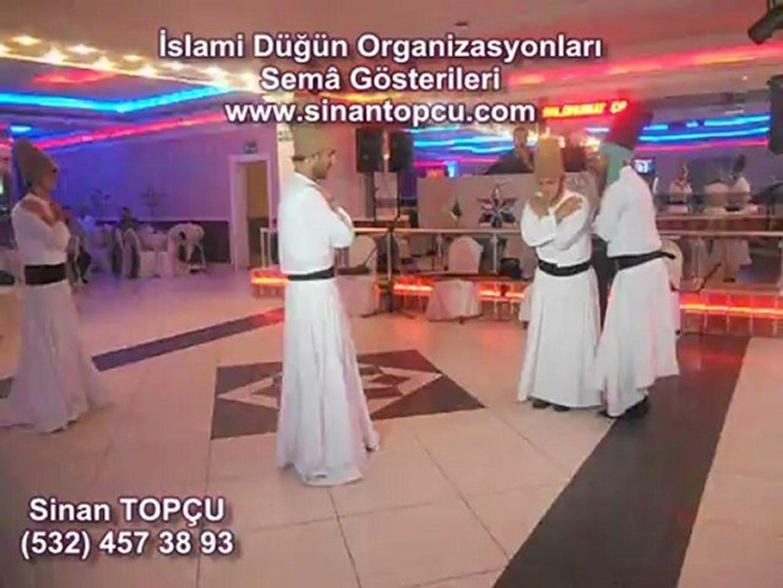 bursa islami düğünler, islami düğün organizasyonu bursa