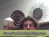 Healthy Food Can Improve Mental Health (Organic Super Foods)