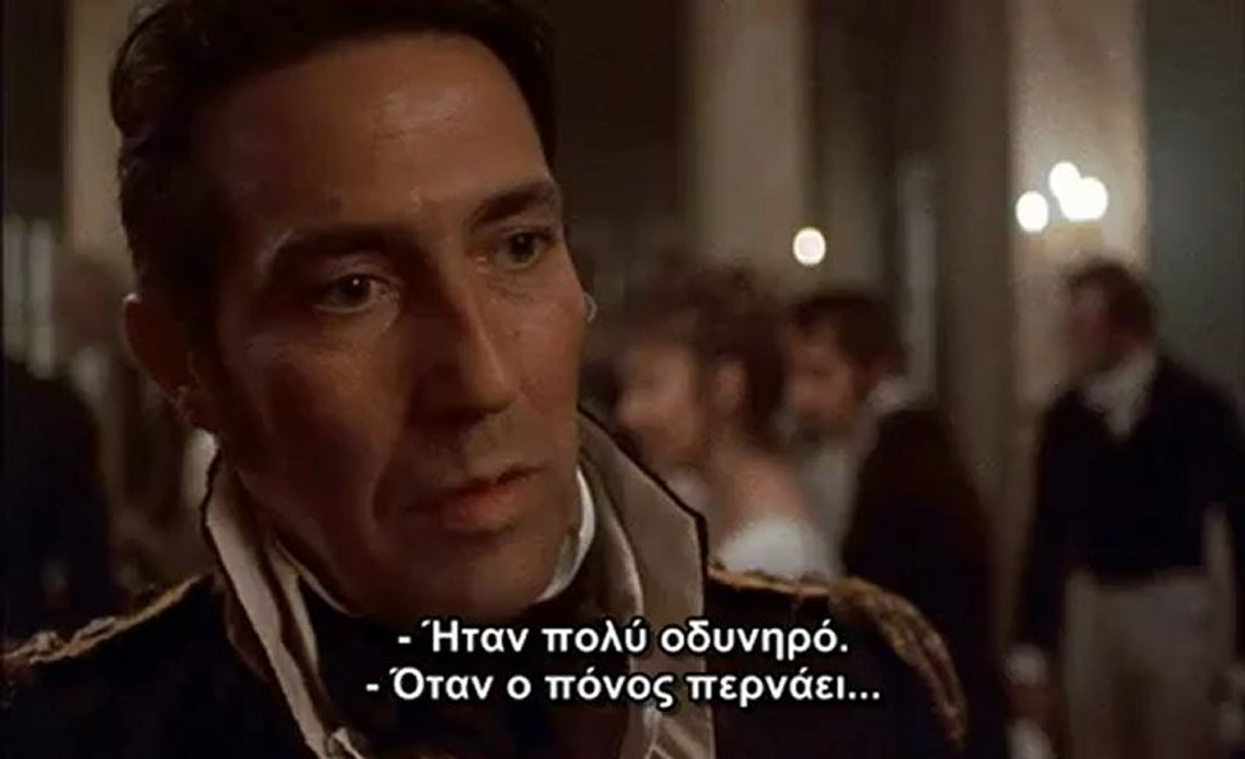 Persuasion (1995) Part 2 (GREEK SUBS)