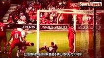 [www.sportepoch.com]Premiership outpost : Manchester United Liverpool Red , PK Van Persie , Suarez