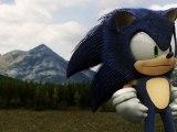 Sonic : Le Court-métrage !!!