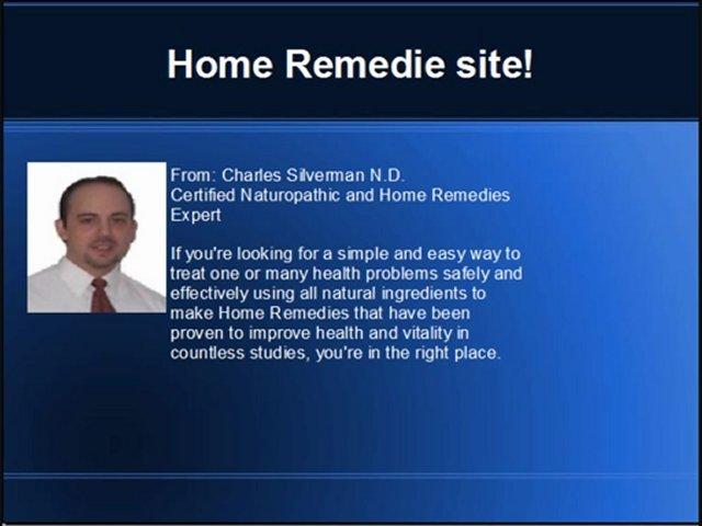 """Swine Flu"" Symptoms & ""Flu Symptoms"" ""Natural Homemade Remedies"""