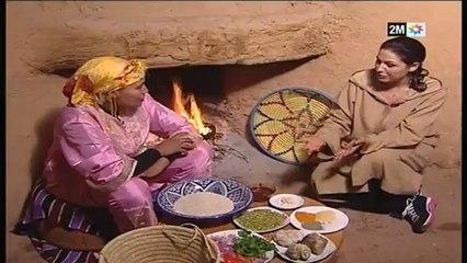 Chhiwat Bladi d'Ouzoud