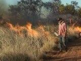 Bushfires threaten parts of Australia