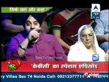 Saas Bahu Aur Saazish SBS [ABP News] 13th January 2013 Video P3