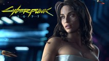 Cyberpunk 2077 - Official Trailer (2013) | CD Projekt Red Game HD