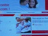site de rencontre pour séropositif,hiv dating