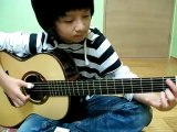 Pirates Of The Caribean - Sungha Jung