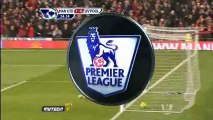 FOOTBALL-TV.PP.UA | Manchester United - Liverpool (1st Half Time)