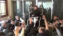 Part 01 of 02 - New Jadeed Marsia by Dr. Majid Raza Abidi dated 13-January 2013.