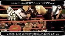 Watch TNA Genesis 2013 Live FREE PPV 13th JAN!