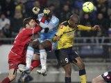 FC Sochaux-Montbéliard (FCSM) - Olympique de Marseille (OM) Le résumé du match (20ème journée) - saison 2012/2013