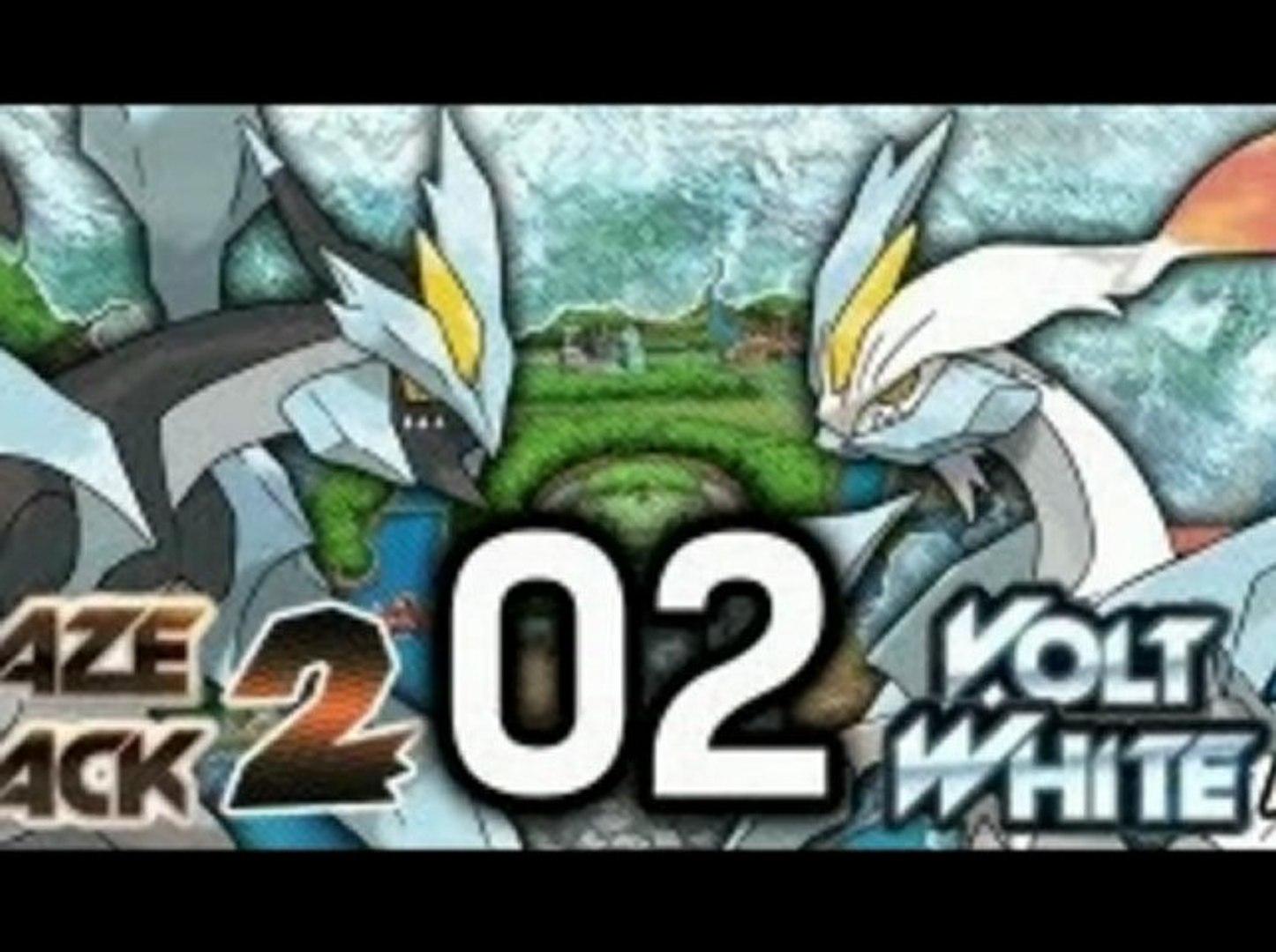 pokemon blaze black and volt white gba free download