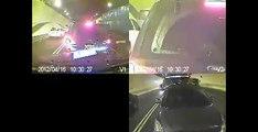 Compilation accidents ,crashs de voitures