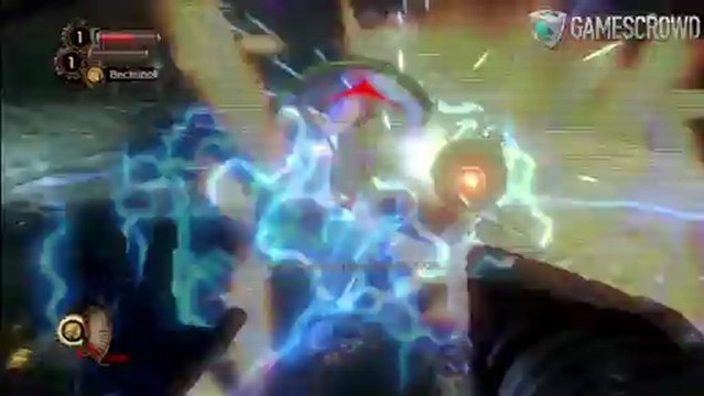PlayStation Plus - Blockbuster des Monats: Bioshock 2