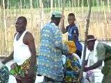 Retour aux sources à DOYI pour les djèhoué le samedi 20 octobre 2012 (Part5)