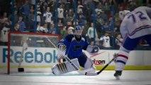 NHL 13- Kick off the season