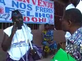 Retour aux sources à DOYI pour les djèhoué le samedi 20 octobre 2012 (Part4)