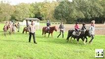 Centre équestre de Saint Cast Le Guildo, Côtes d'Armor (22) en Bretagne