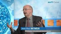 Jean-Paul Betbèze, Xerfi Canal Respect des règles, dialogue social