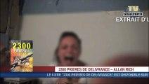 EXORCISME SUR LE VIF DEMON VIOLENT DE FEMME RESISTE - Pasteur Exorciste Allan Rich