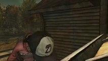 The Walking Dead : Saison 1 - JVTV de DFDPJ : The Walking Dead Episode 3/5 sur PC
