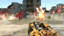 Serious Sam 3 : BFE - Bande-annonce #9 - Sexy mobile helpline