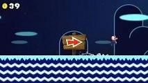 New Super Mario Bros. 2 - Gameplay #4 - Speedrun
