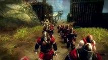Viking : Battle For Asgard - Vidéo #15 - Lancement de la version PC