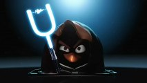 Angry Birds Star Wars - Bande-annonce #1 - Teaser