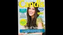 Candis Magazine - Magazine Covers