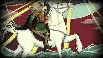 Le Seigneur Des Anneaux Online : Cavaliers Du Rohan - Making-of #5 - Les zones de jeu