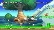 Console Nintendo Wii U - Bande-annonce #7 - Nintendo Direct (Japon)