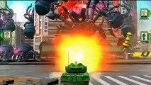 Tank ! Tank ! Tank ! - Bande-annonce #4 - Nintendo Direct US