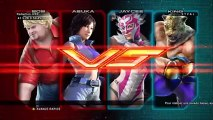 Tekken Tag Tournament 2 - Vidéo-Test de Tekken Tag Tournament 2