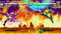 Marvel vs. Capcom : Origins - Bande-annonce #2 - Sortie du jeu